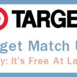 Target Ad Match Ups 9/2