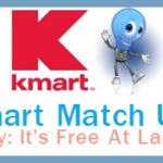 Kmart Ad Match Ups 9/2