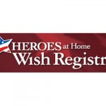 Sears Hereos Wish Registry -1st 20K Soldiers Get a Free Giftcard