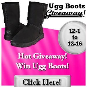 win free uggs