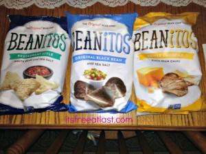 Beanitos 2