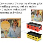 Conversational Cooking Prize Pack Giveaway (Ends 08/02/13)