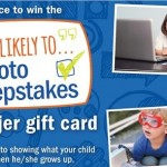 """Meijer's """"Most Likely to…."""" Sweepstakes (Ends 9/08/13)"""