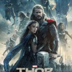MARVEL'S THOR: THE DARK WORLD releases in US theaters on November 8, 2013!