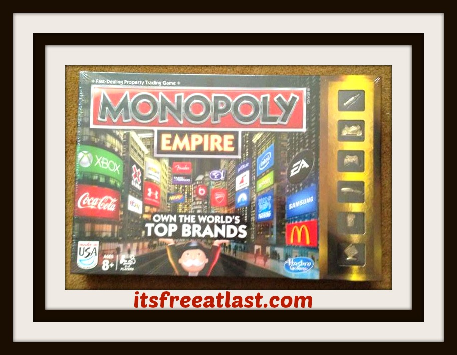 Monopoly Empire Pic