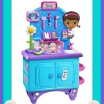 Doc McStuffins Checkup Center Toy Giveaway (Ends 11/03/13) #KmartFab15