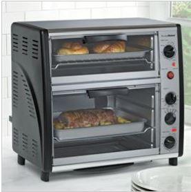 Double Oven Photo
