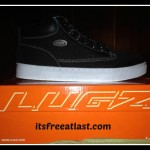 Lugz Gypsum Sneakers #Giveaway (Ends 11/28/13)