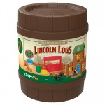 Lincoln Logs Redfield Ranch #Review ~~ 2013 Holiday Gift Guide