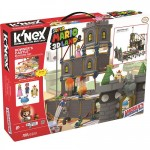 K'nex Super Mario 3D Land™ Bowser's Castle Building Set #Review