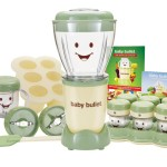 Magic Bullet Baby Bullet Baby Food Maker #Review