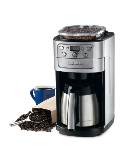 Best Budget Coffee Grind And Brew