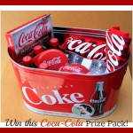 #Win this Coca-Cola Prize Pack #Giveaway (Ends 2/3/14)