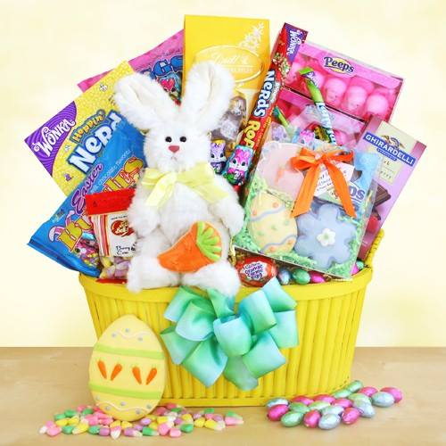 California delicious easter gift basket review 75 gift card california delicious easter basket negle Choice Image