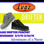 Lugz Peacoat Drifters Boots Giveaway (Ends 03/10/14)