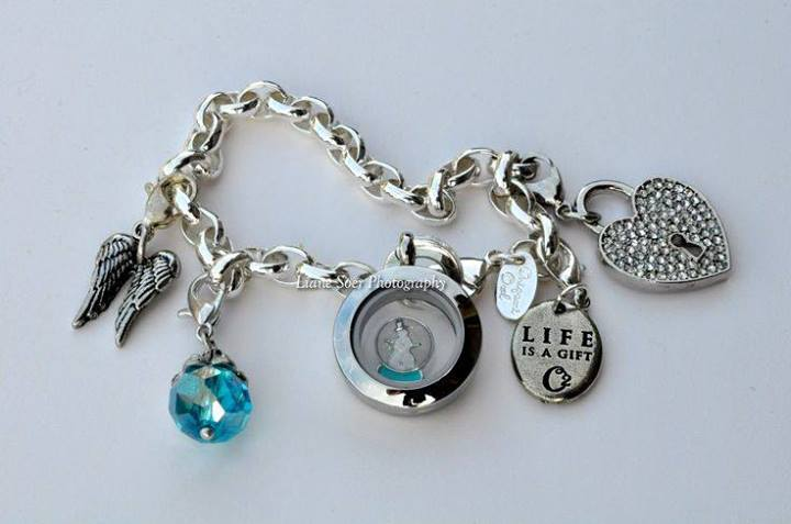 How To Open The Origami Owl Locket