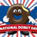 Celebrate National Donut Day on 06/06/14 w/ Entenmann's ~~ Enter to #Win a $45 Prize Pack! (Ends 05/12/14)