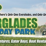 Everglades Airboat Tours and The Gator Boys! Score BIG Savings this summer