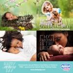 Celebrate Mom with Hyland's Baby and Obaby @teethingtablets @obabyapp @over #ObabyHylands