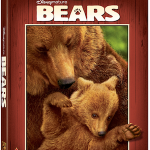 Disneynature's Bears available on DVD & Blu-Ray on 08/12! #DisneynatureBears