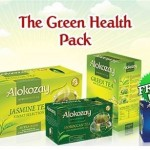 Alokozay Tea Prize Pack (Ends 06/29/14) ~ Canada Only