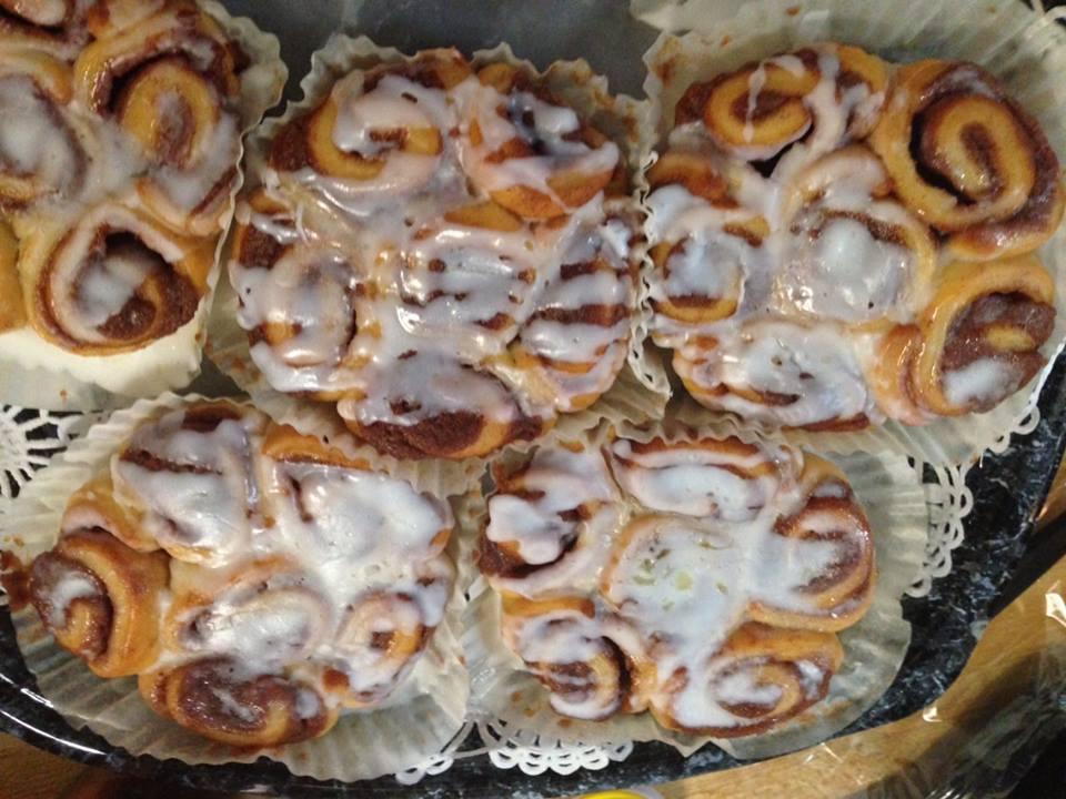 Chick Fil A Breakfast Tray Extraordinary Cinnamon Roll Bread Pudding Recipe Using ChickfilA Cinnamon