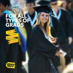 Find the perfect gift for your graduate this year at Best Buy #GreatestGrad @BestBuy