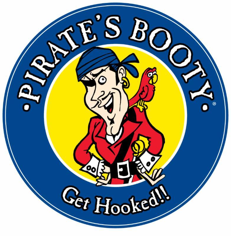 Pirates Booty Logo