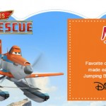 #sponsored Disney's Planes: Fire & Rescue BRAND NEW Apparel now available ~~ Exclusively at Kohl's #MagicAtPlay #MC