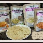 Win a Case of tasty Quinoa Chips (Ends 10/03/14)