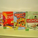 Gamesformotion Chocolate Edition Games #Review