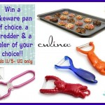 Culina Kitchenware Prize Package (ends 11/05/14)