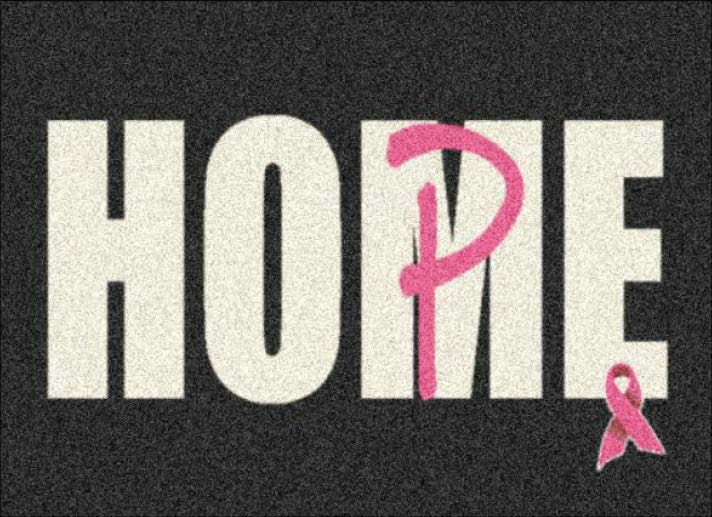 Enter the  CarpetOne Breast Cancer Awareness Welcome Mat Giveaway. Ends 10/16.