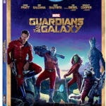 """GUARDIANS OF THE GALAXY"" Arrives on DVD/Blu-Ray on 12/9, Just in time for Christmas!!"