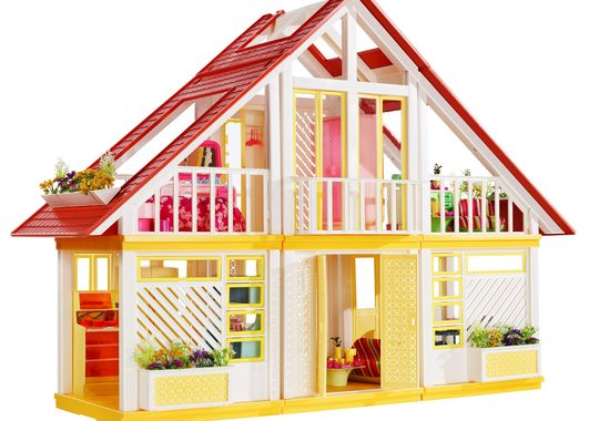What was your best childhood christmas gift read more to for Dream house finder