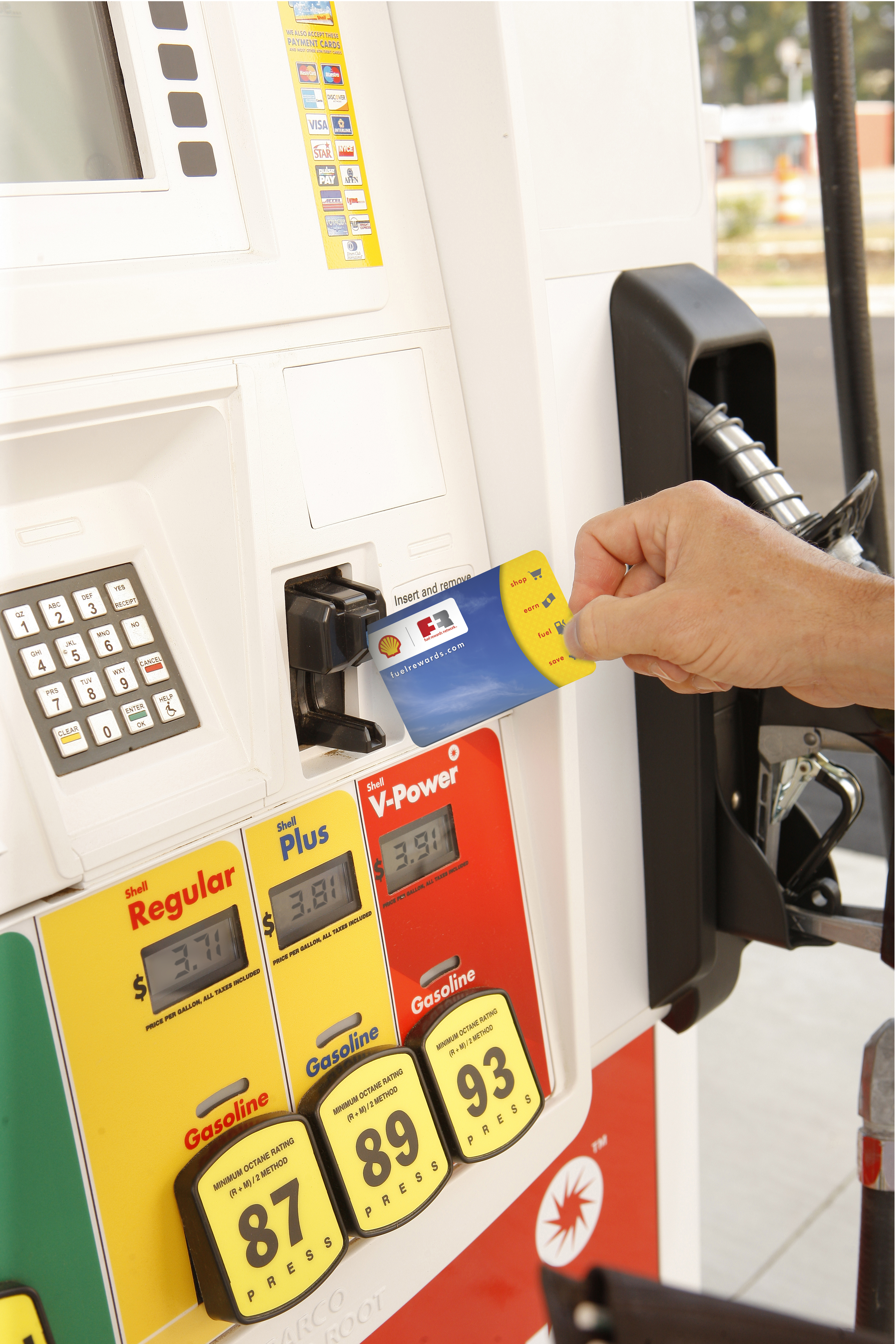 save $0 25 gallon at shell stations join fuel rewards network