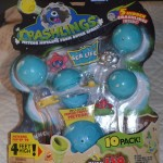 "The Crashlings ~ An ""Out of this World"" Toy heading your way #FALChristmas14"