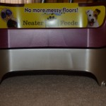 Perfect Gift for your Fur Babies ~ Neater Feeder (and a Giveaway) Ends 11/18/14