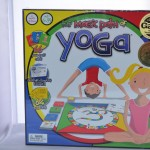 Give your kids great indoor activity with The Magic Path of Yoga {Review} #FALChristmas