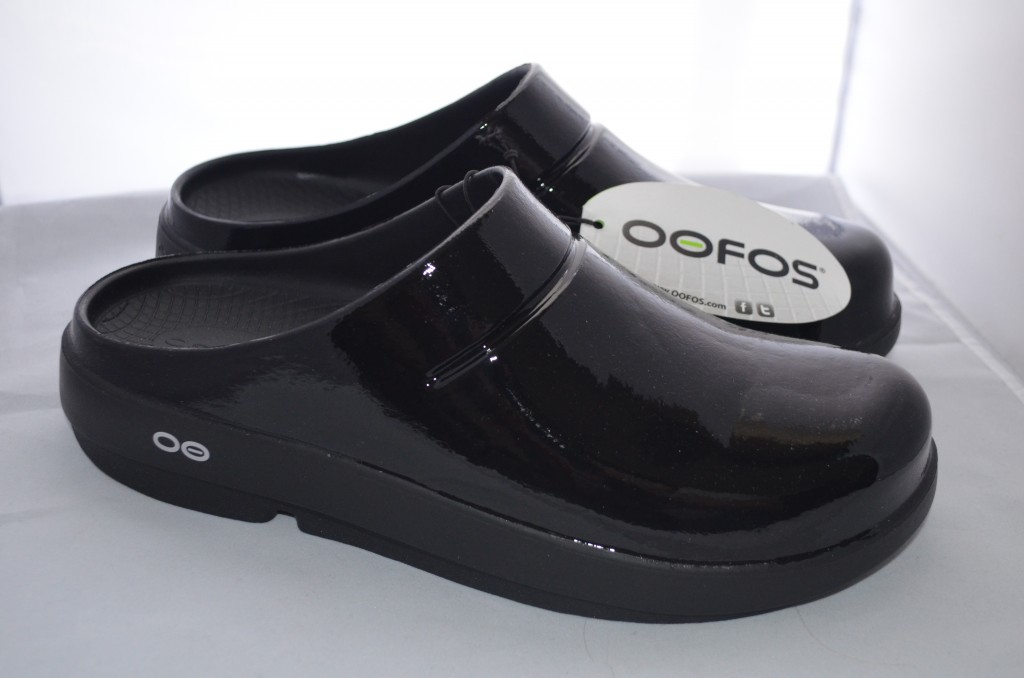 Most Comfortable Shoes On The Planet Oofos Review