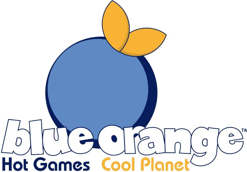 Blue Orange Games Logo