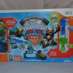 Hottest toy request this Christmas ~ Skylanders Trap Team {Review} #FALChristmas
