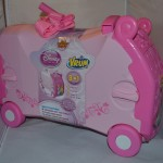 Disney Princess VRÜM™, The Children's Ride-On Toy Box {Review}