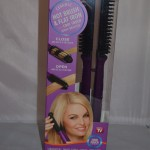InStyler Tulip Auto Curler {Review & InStyler Giveaway} #RSVPInStyler #gotitfree (Ends 12/26/14)