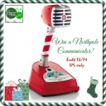 Northpole Communicator {Giveaway} Ends 12/14/14