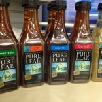 Pure Leaf Teas~ Freshly Brewed and delicious taste {Review & Giveaway} #MPMHGG Ends 1/7/15