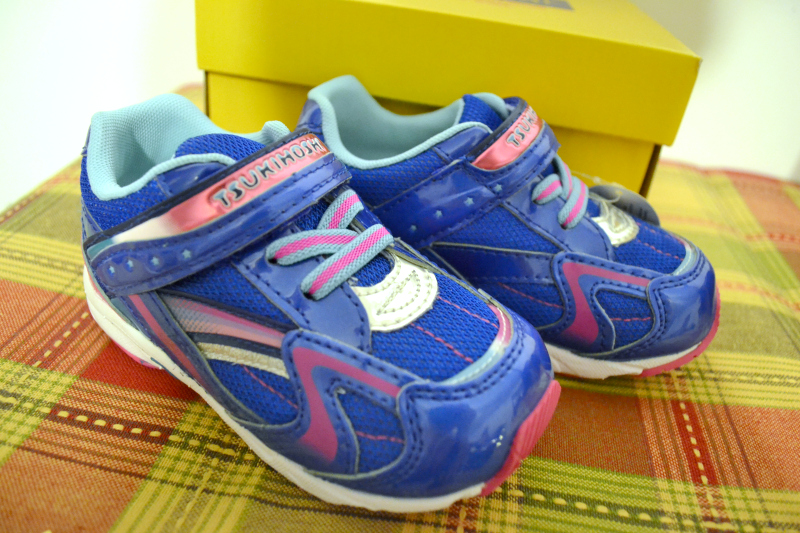 Tsukihoshi Kids Shoes Review and Giveaway   Frugal Family Tree