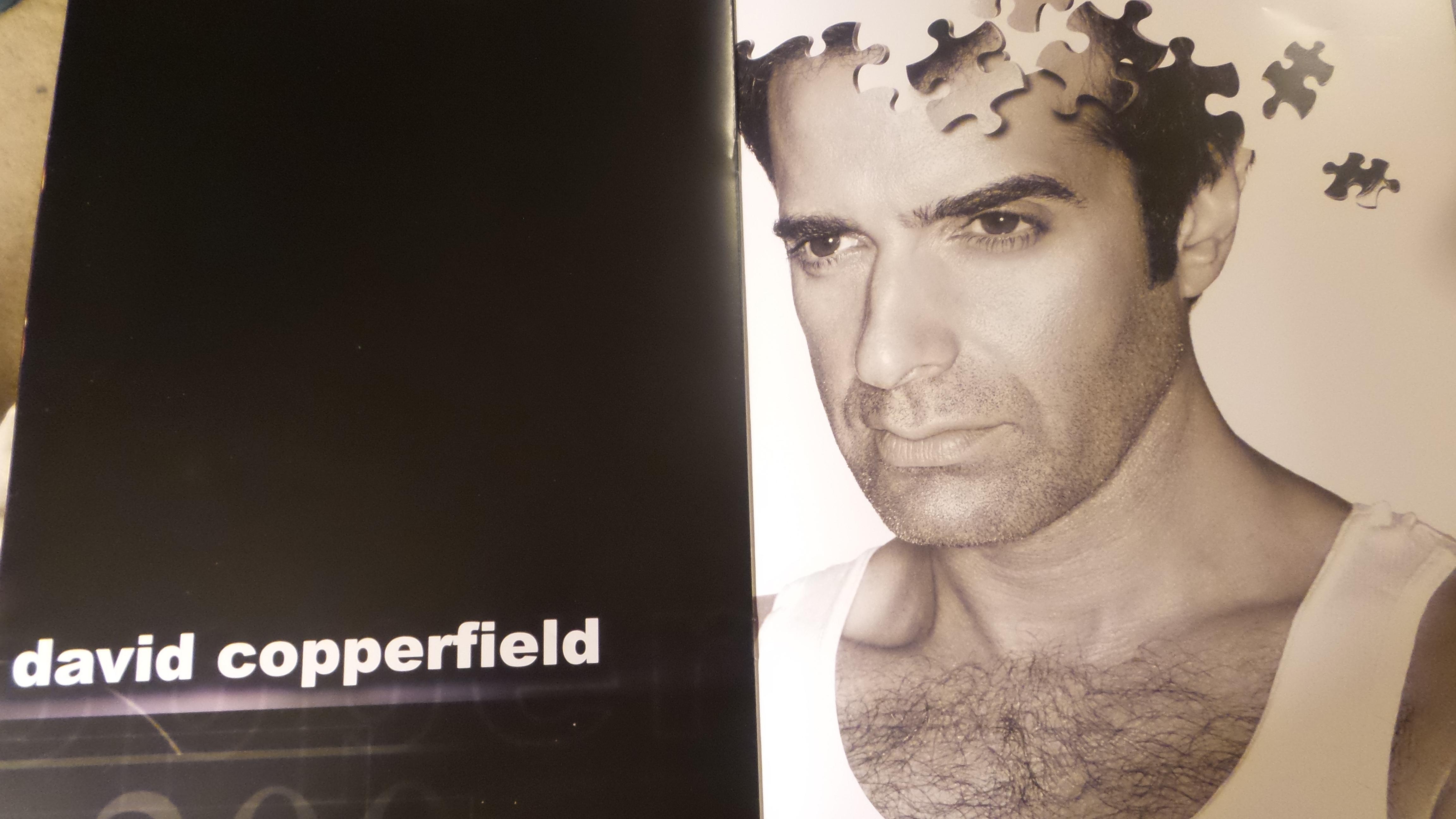 David copperfield nude — img 15