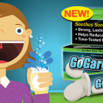 Give your irritable, sore throat some tasty relief this season with GoGargle!