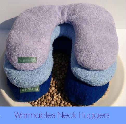 Neck Hugger